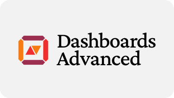curso online pentaho dashboards advanced